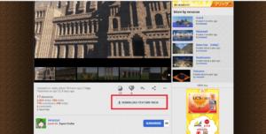 リソースパックRecideaのダウンロードサイトの画像